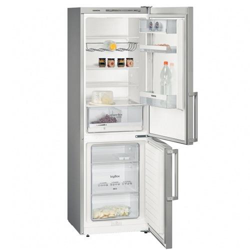 Фото - Холодильник Siemens KG 36VVL31E