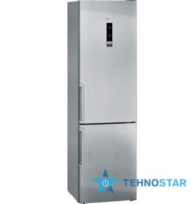 Фото - Холодильник Siemens KG39NXI32