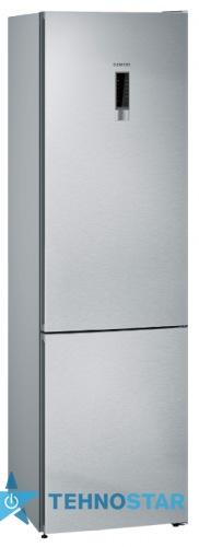 Фото - Холодильник Siemens KG39NXI35