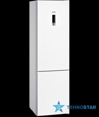 Фото - Холодильник Siemens KG39NXW306