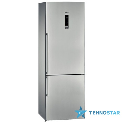 Фото - Холодильник Siemens KG 49NAI22