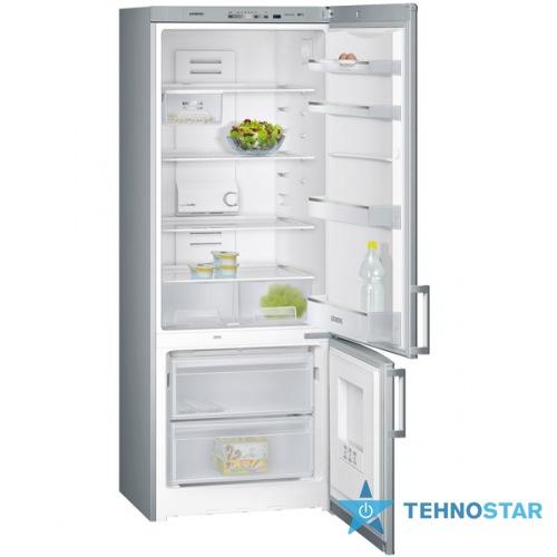 Фото - Холодильник Siemens KG57NVI20N