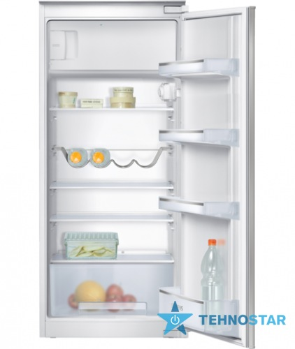 Фото - Встраиваемый холодильник Siemens KI24LV21FF