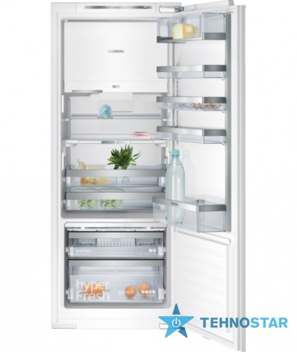 Фото - Встраиваемый холодильник Siemens KI25FP60