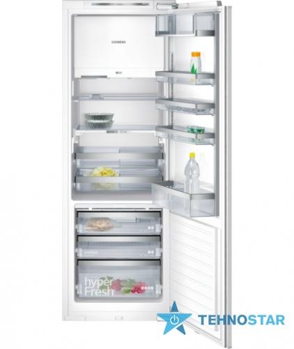 Фото - Встраиваемый холодильник Siemens KI28FP60