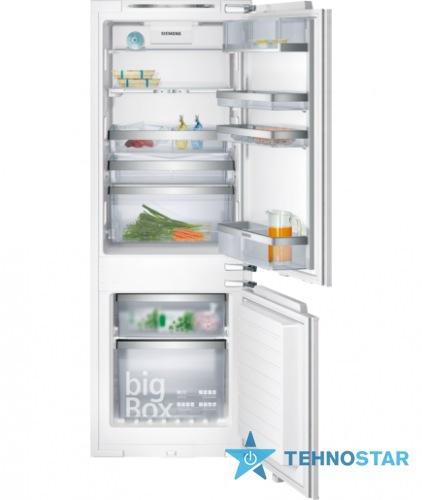 Фото - Встраиваемый холодильник Siemens KI28NP60