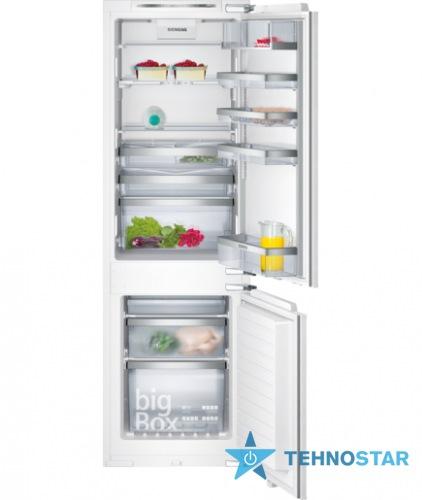 Фото - Встраиваемый холодильник Siemens KI34NP60