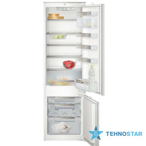 Фото - Встраиваемый холодильник Siemens KI38VA20