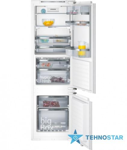 Фото - Встраиваемый холодильник Siemens KI39FP70