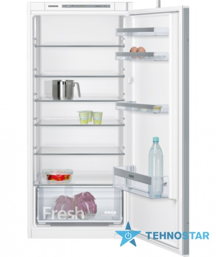 Фото - Встраиваемый холодильник Siemens KI41RVS30