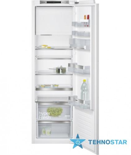 Фото - Встраиваемый холодильник Siemens KI82LAD40