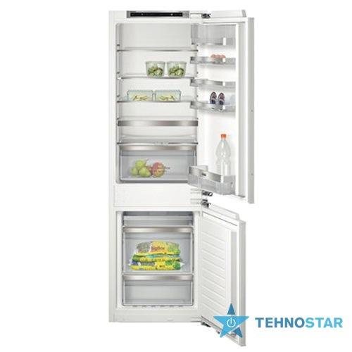 Фото - Встраиваемый холодильник Siemens KI86NAD30
