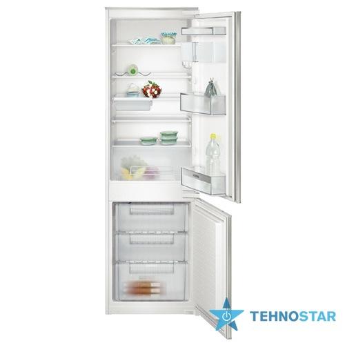 Фото - Встраиваемый холодильник Siemens KI 34VX20