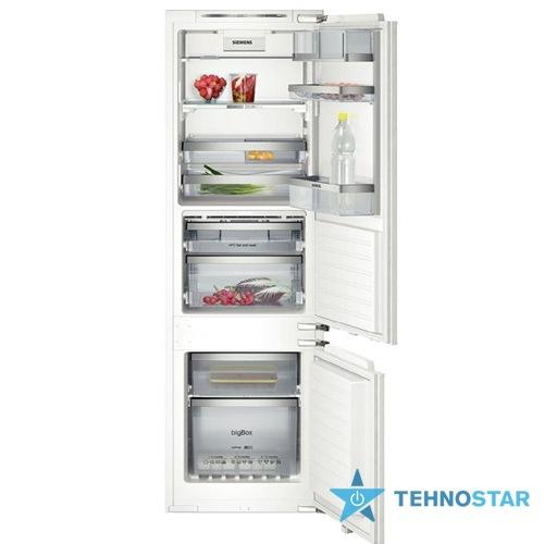 Фото - Встраиваемый холодильник Siemens KI 39FP60