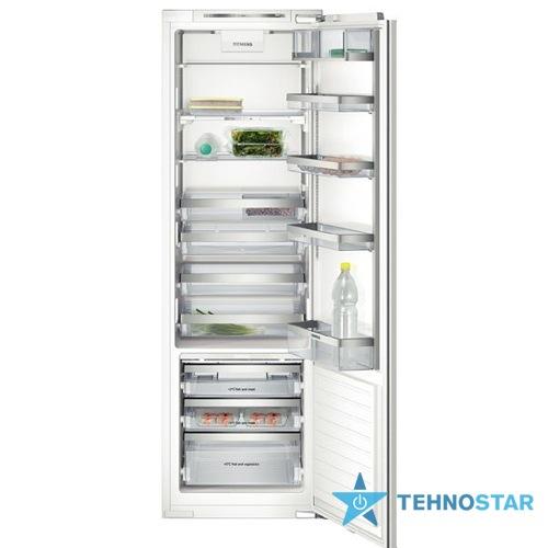 Фото - Встраиваемый холодильник Siemens KI 42FP60