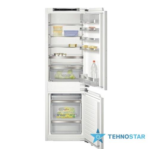Фото - Встраиваемый холодильник Siemens KI 86SAF30