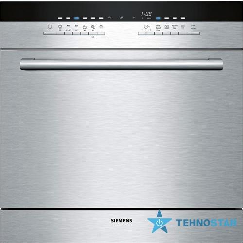 Фото - Посудомоечная машина Siemens SC76M541EU