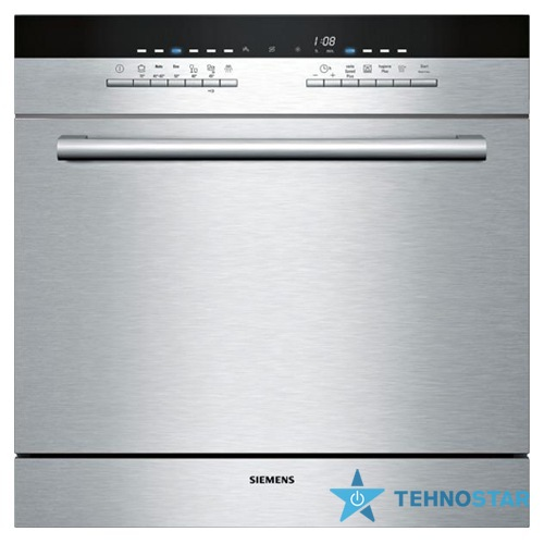 Фото - Посудомоечная машина Siemens SC 76M540 EU