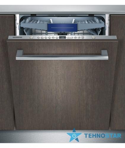Фото - Посудомоечная машина Siemens SN 636X00KE