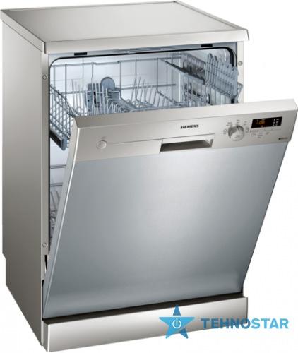 Фото - Посудомоечная машина Siemens SN215I01AE