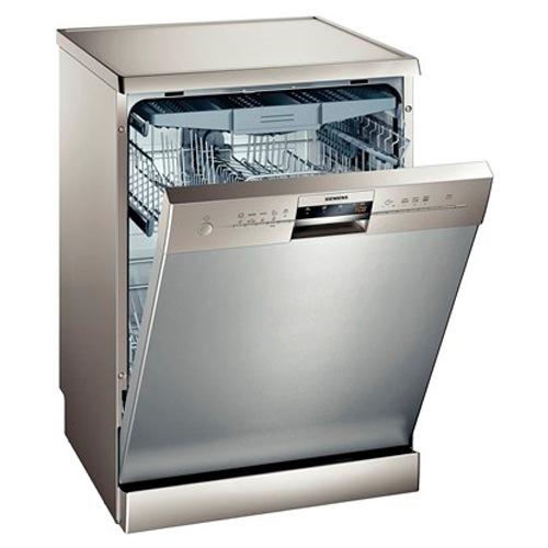 Фото - Посудомоечная машина Siemens SN25L880EU