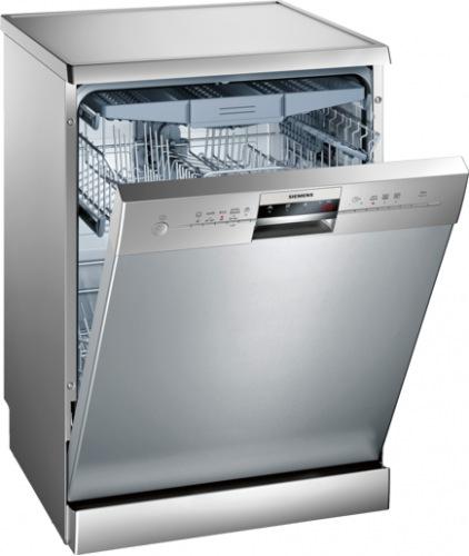 Фото - Посудомоечная машина Siemens SN25N881EU