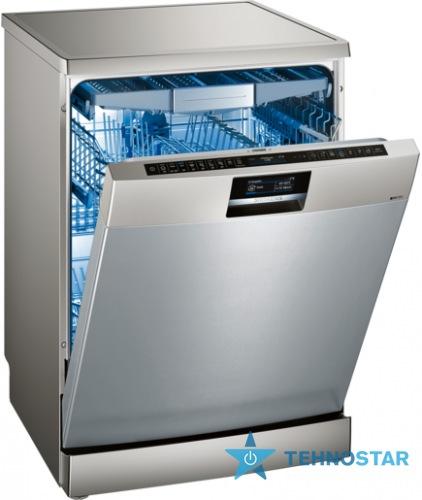Фото - Посудомоечная машина Siemens SN278I36TE