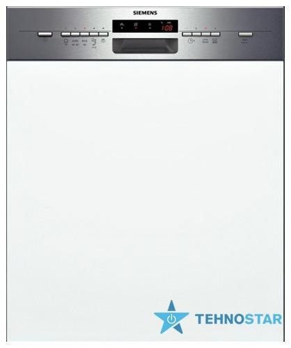 Фото - Посудомоечная машина Siemens SN55M540EU
