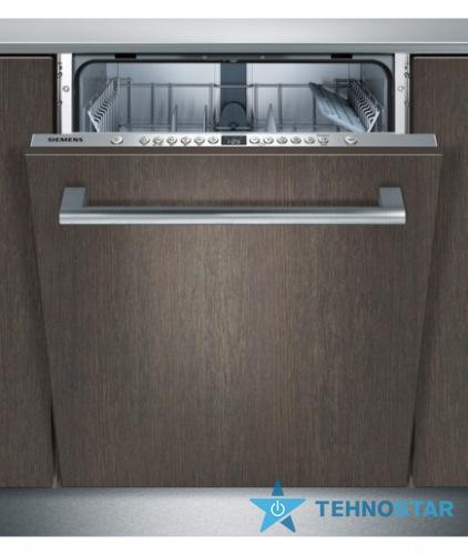 Фото - Посудомоечная машина Siemens SN636X01GE