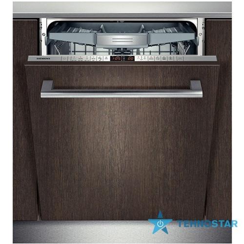 Фото - Посудомоечная машина Siemens SN 66 N 098 EU