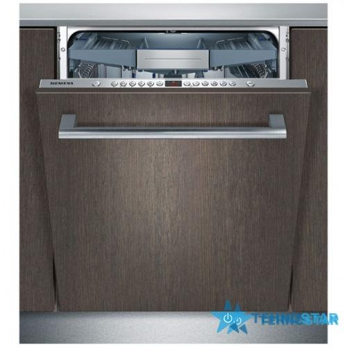 Фото - Посудомоечная машина Siemens SN66P090EU