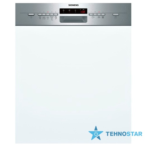 Фото - Посудомоечная машина Siemens SN 55L580 EU
