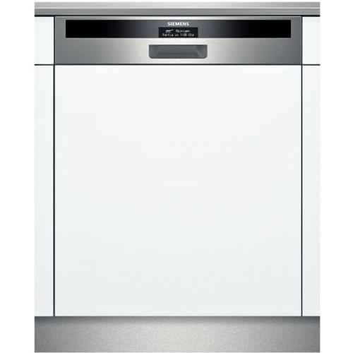 Фото - Посудомоечная машина Siemens SN 56 V 597EU