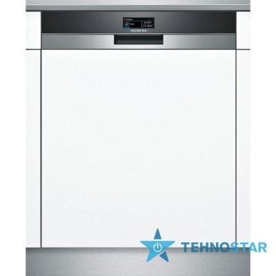Фото - Посудомоечная машина Siemens SN 578S01TE