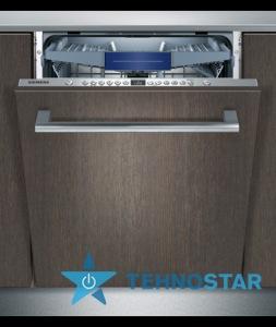 Фото - Посудомоечная машина Siemens SN 636X01KE