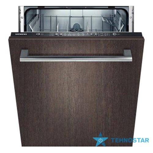 Фото - Посудомоечная машина Siemens SN 66D001 EU