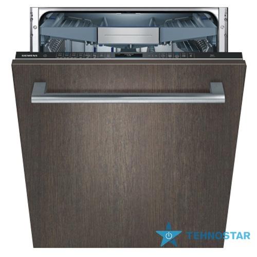 Фото - Посудомоечная машина Siemens SN 677X02TE