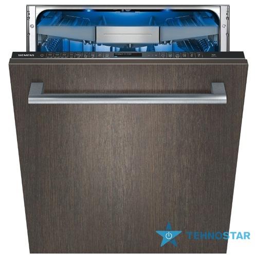 Фото - Посудомоечная машина Siemens SN 678X03TE