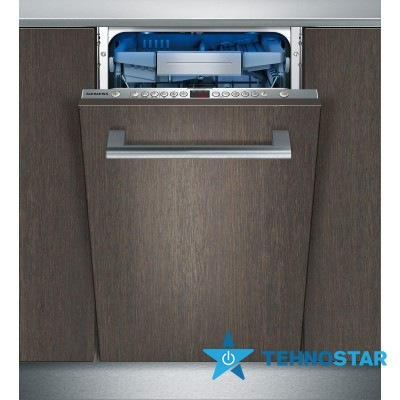Фото - Посудомоечная машина Siemens SR 66T099