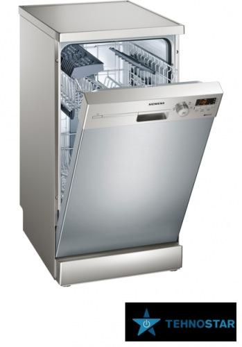 Фото - Посудомоечная машина Siemens SR25E832EU