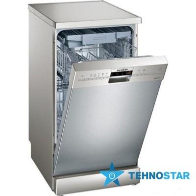 Фото - Посудомоечная машина Siemens SR25M884EU
