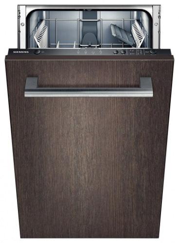 Фото - Посудомоечная машина Siemens SR64E002EU