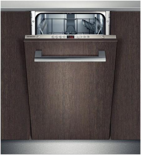 Фото - Посудомоечная машина Siemens SR64M000EU