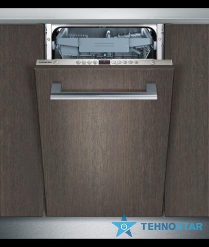Фото - Посудомоечная машина Siemens SR 64M081 EU