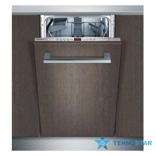 Фото - Посудомоечная машина Siemens SR65N031EU