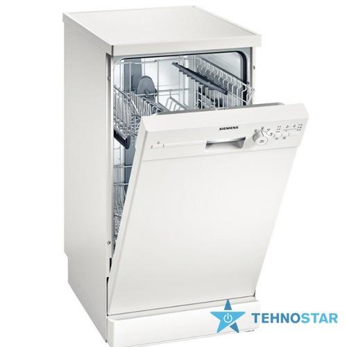 Фото - Посудомоечная машина Siemens SR 24 E 202EU