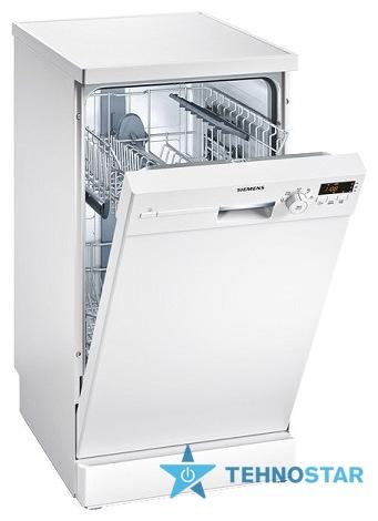 Фото - Посудомоечная машина Siemens SR 25E202EU