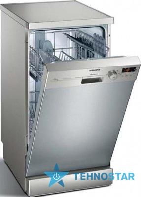 Фото - Посудомоечная машина Siemens SR 25 E 830