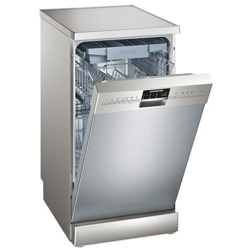 Фото - Посудомоечная машина Siemens SR 26T890EU