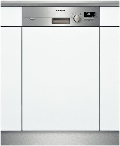 Фото - Посудомоечная машина Siemens SR 55E503EU